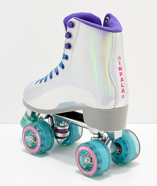 715a5b3b1105bd Impala Holographic Roller Skates  Impala Holographic Roller Skates ...