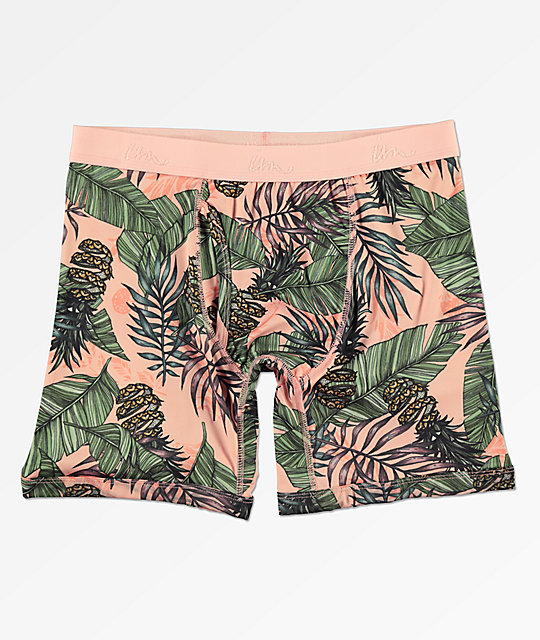 Imperial Motion Pineapple Jungle Boxer Briefs