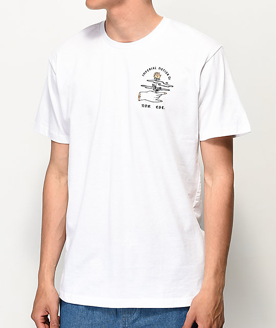Imperial Motion Regalo White T-Shirt