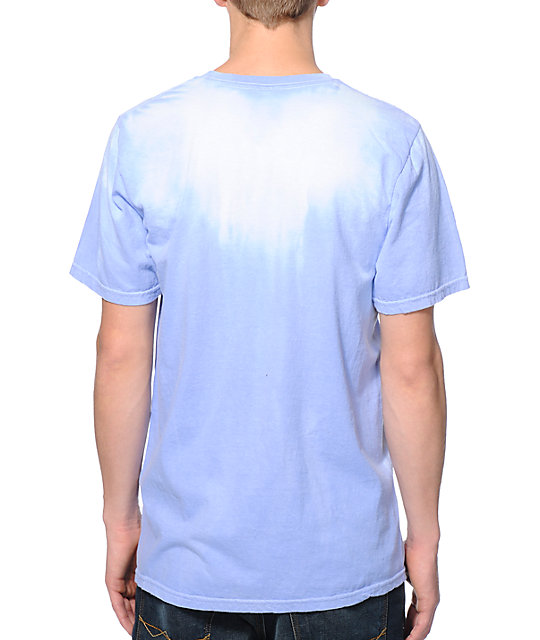 Imperial Motion Segment Blue & White Color Change T-Shirt