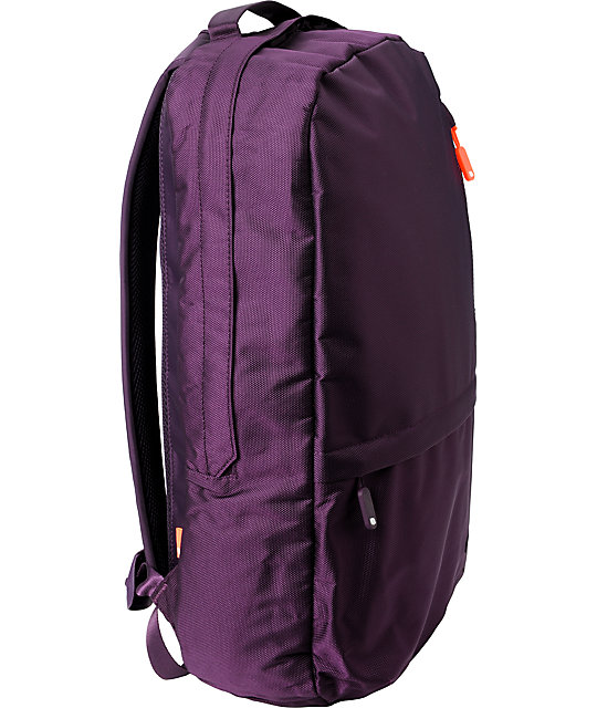Incase Dark Purple Campus Backpack