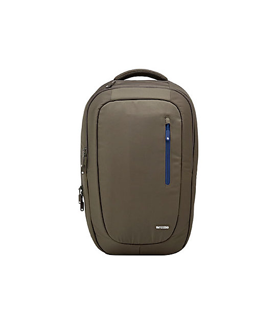 Incase Nylon Taupe Backpack