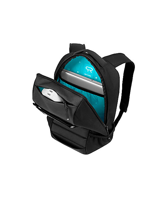 Incase Paul Rodriguez Signature Black Skate Pack Lite Backpack