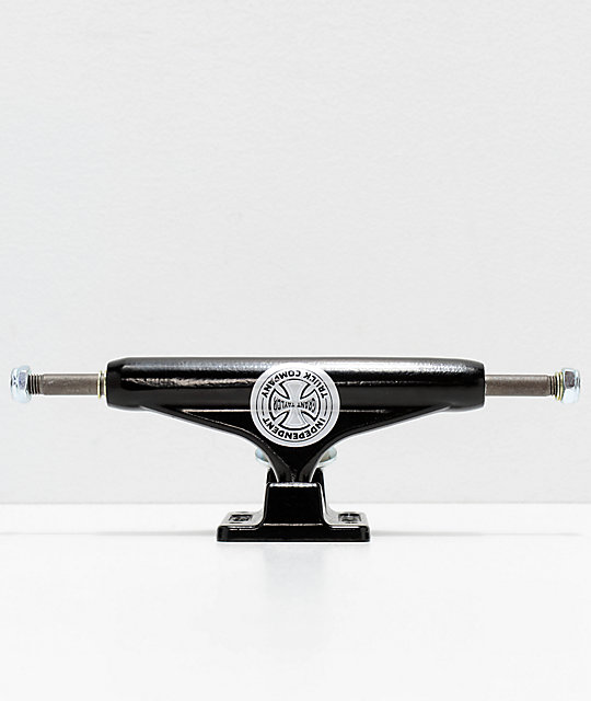 Independent Grant Taylor 139 Hollow Stage 11 Black Skateboard Truck