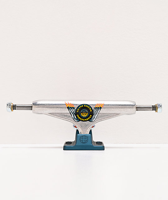 Independent Grant Taylor Engine 139 Stage 11 Hollow Skateboard Truck