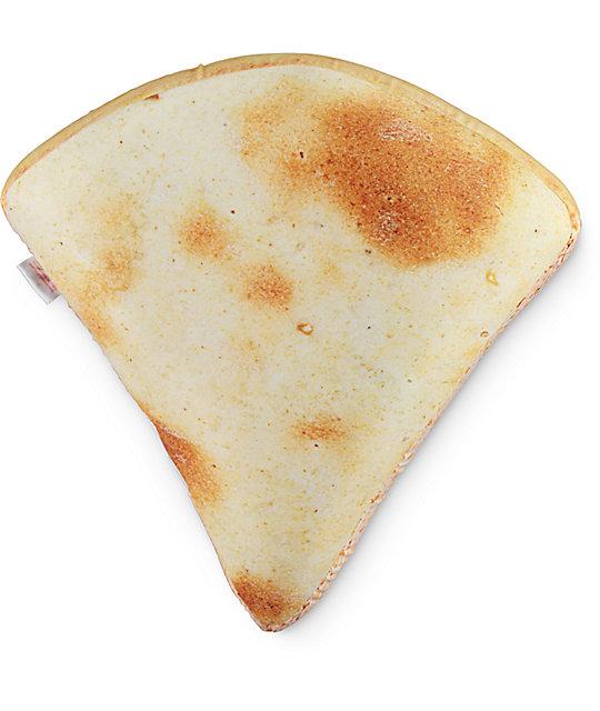 Iscream Pizza Microbead Pillow