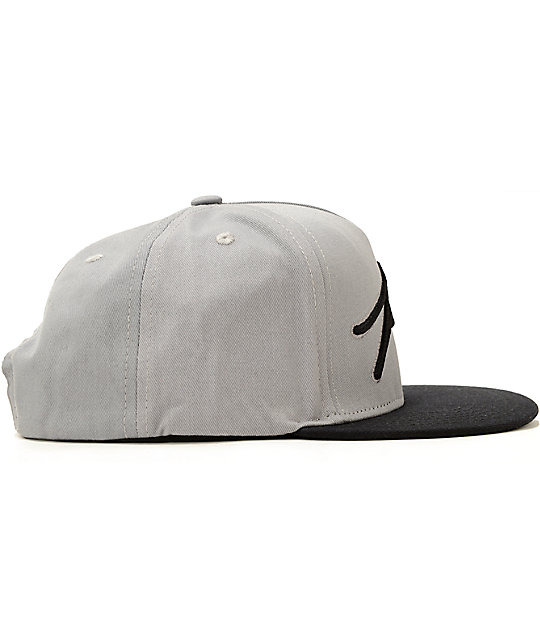 802cfa95836 ... JSLV Signature Snapback Hat
