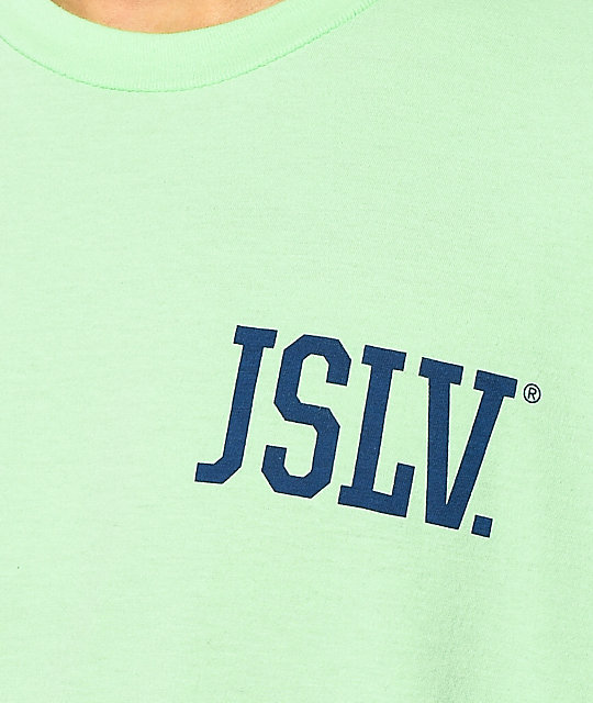 JSLV Standard 2 Select Mint T-Shirt