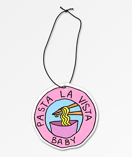 JV By Jac Vanek Pasta Air Freshener