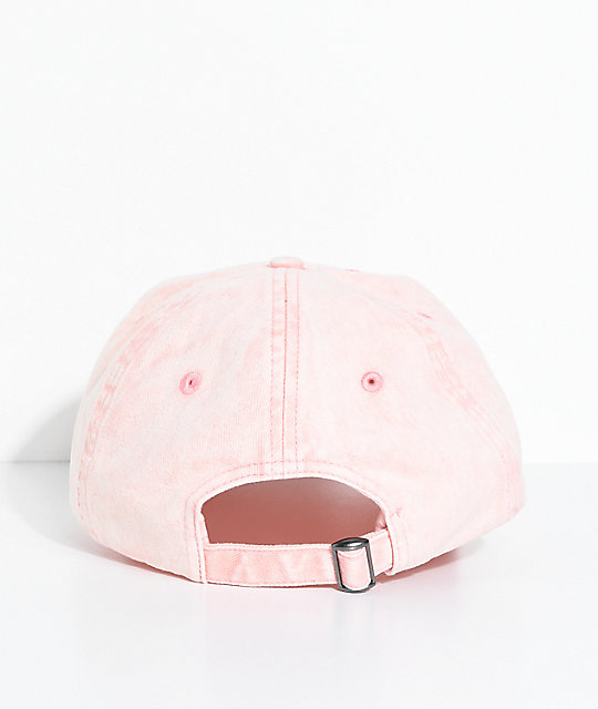 JV by Jac Vanek Don't Be A Prick Strapback Hat