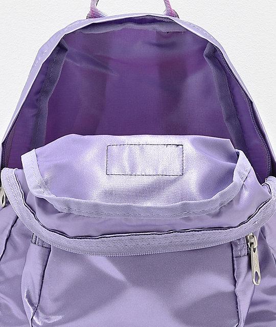b619b9bb12 ... JanSport Half Pint FX Satin Summer Mini Backpack