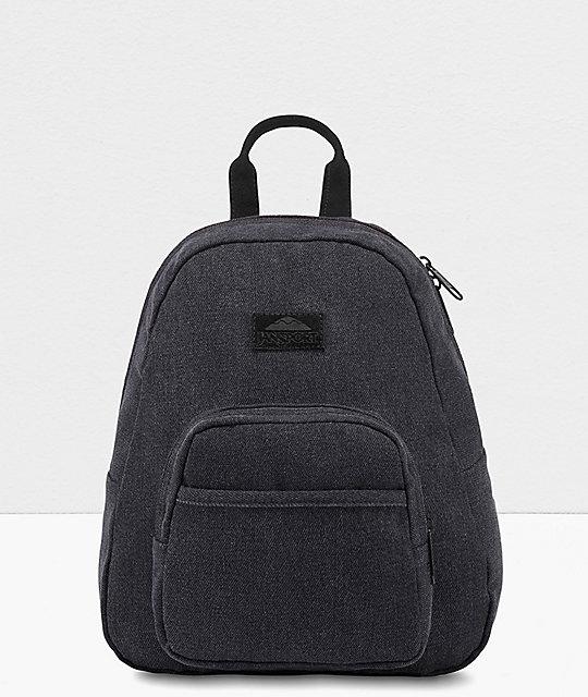 f10288ba482d JanSport Half Pint LS Tropgoth Mini Backpack