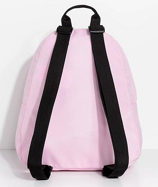 ... JanSport Half Pint Pink Mist 10L Backpack ... baecc7a07dec0