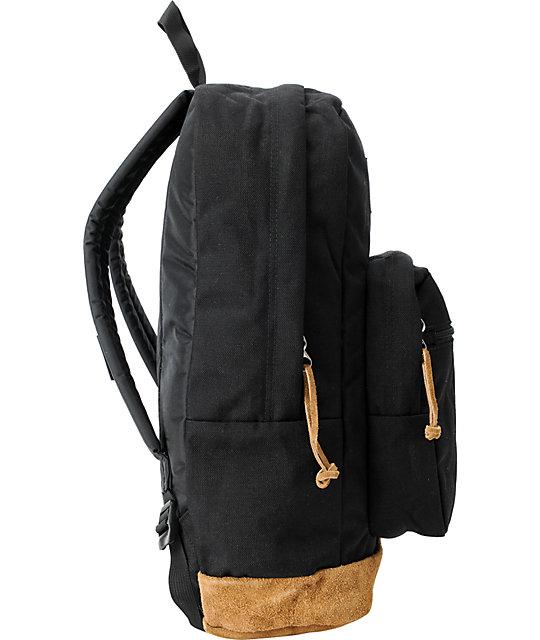 Jansport Right Pack Black Backpack Zumiez
