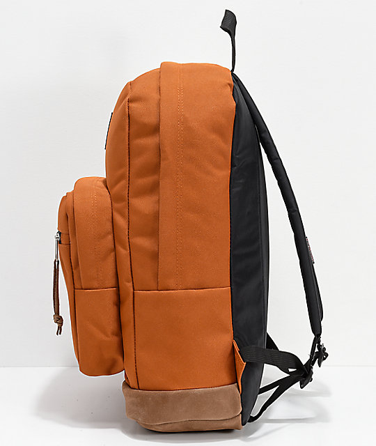 JanSport Right Pack Brown Canyon Backpack
