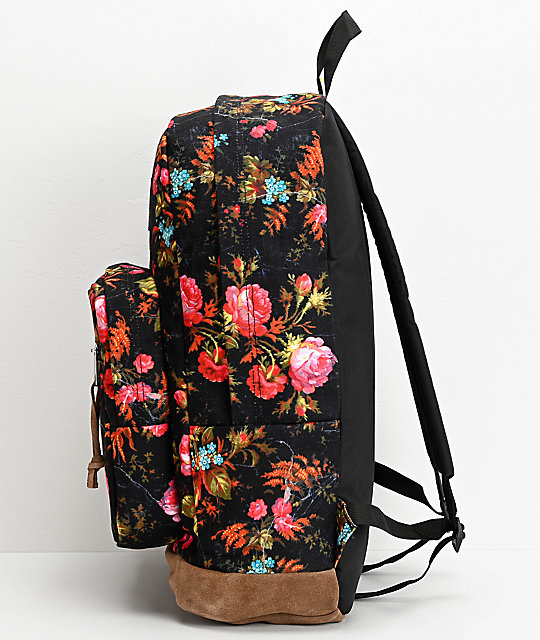 JanSport Right Pack EXP Country Garden mochila