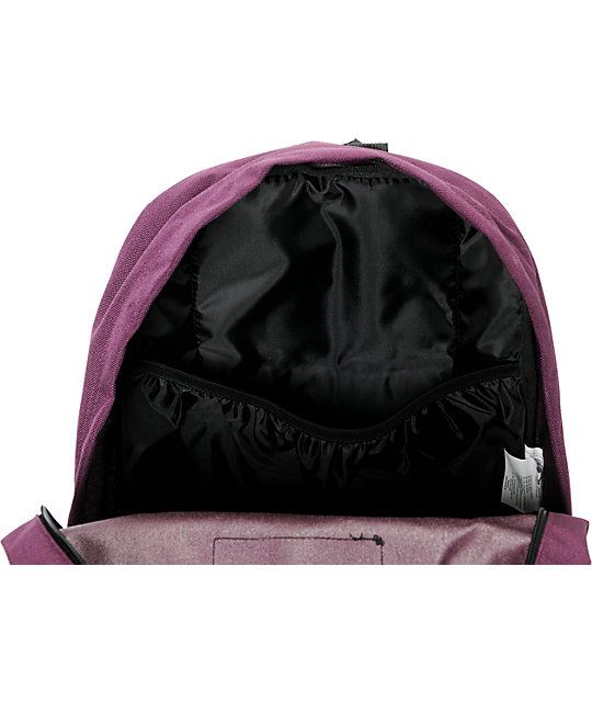 Jansport Right Pack Purple Backpack