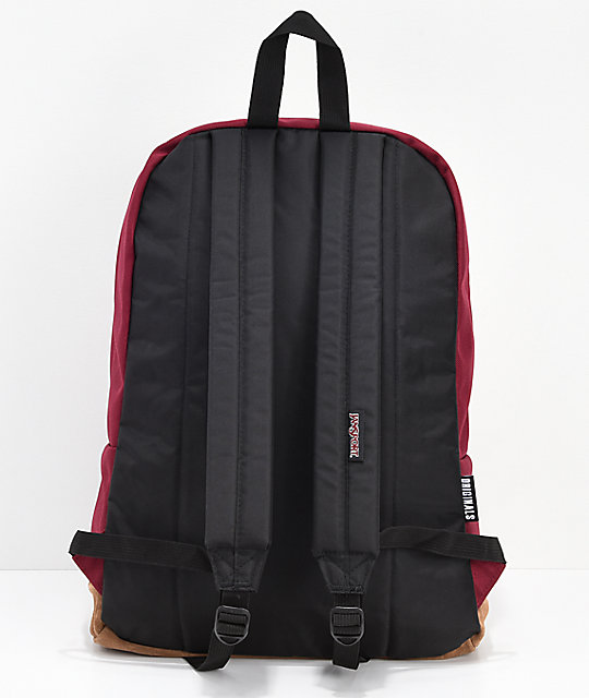Jansport Right Pack Russet Backpack