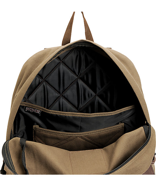Jansport x Benny Gold DuBoce Laptop Backpack