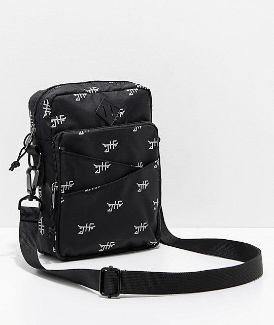 Just Have Fun Bad Habit Shoulder Bag