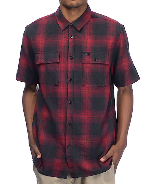 Buy Short Sleeve Flannel Shirts 64 Off Share Discount