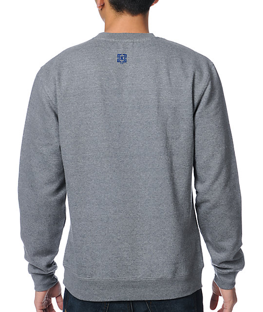 KR3W Champ 2 Crew Neck Sweatshirt