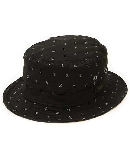 KR3W Chelsea Bucket Hat  99c56ade92c