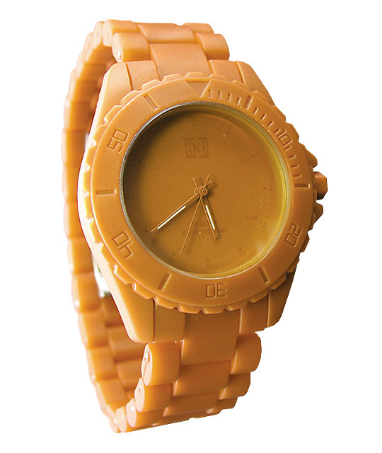 KR3W Phantom Orange Watch