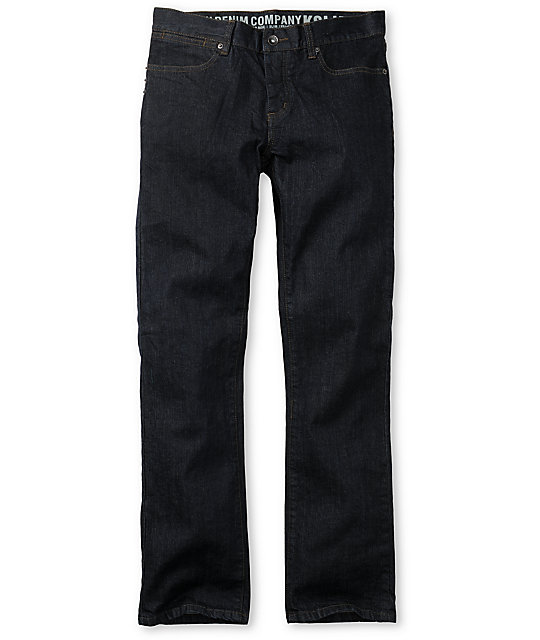 KR3W True Blue K Slim Jeans