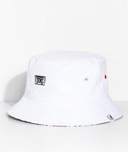 4e87372affe Kangol Mixtape Reversible Bucket Hat