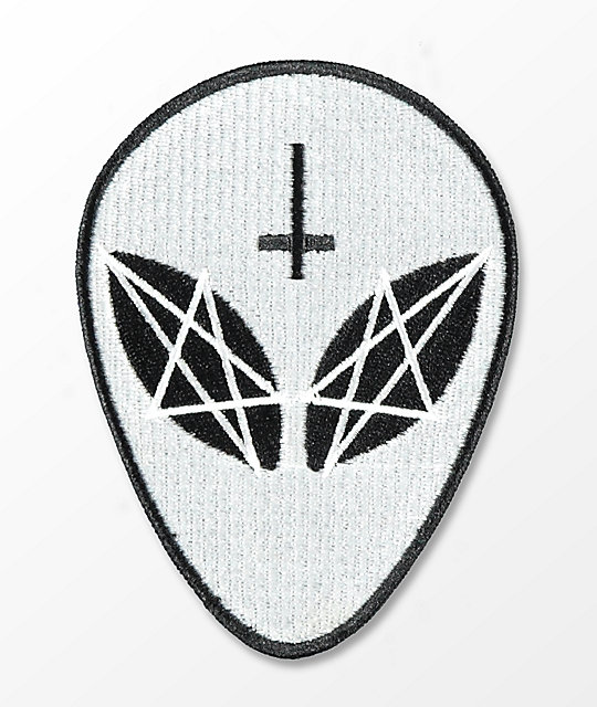 Killstar Earthlings Patch