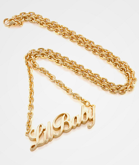 Women's Necklace Chain