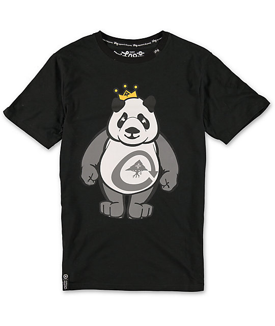 LRG Boys King Of Style Redo T-Shirt
