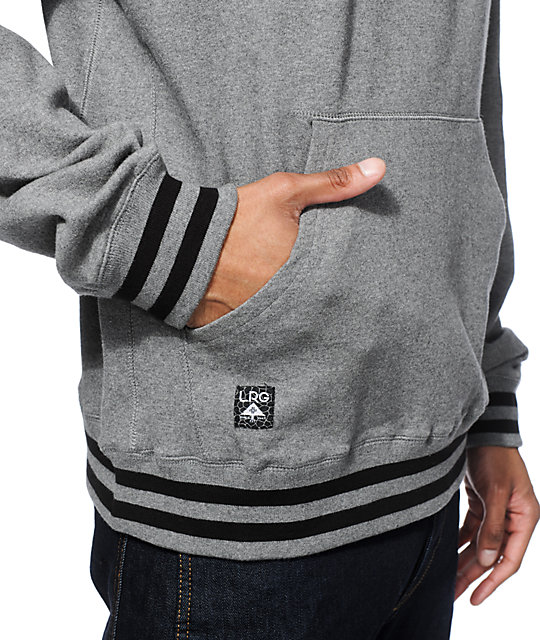 LRG RC Lifted Shield Crew Neck Sweatshirt