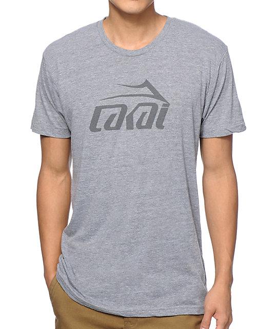 1e1915a3a4 Lakai Clear T-Shirt