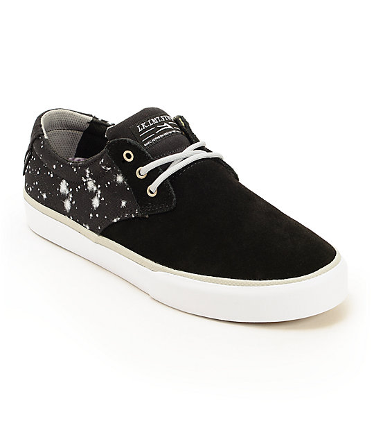 Mj, Mens Technical Skateboarding Shoes Lakai