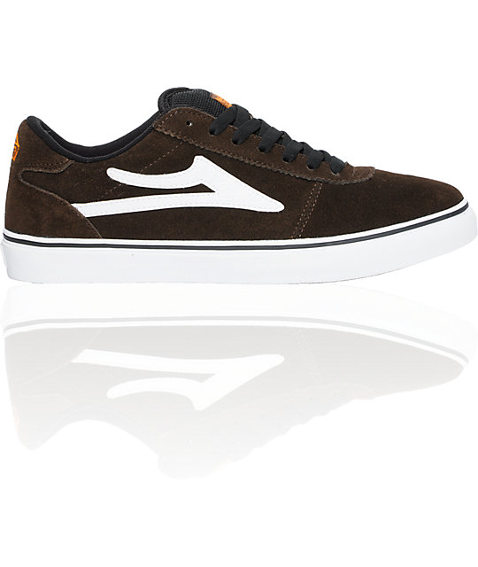 Lakai Manchester Select Brown Shoes