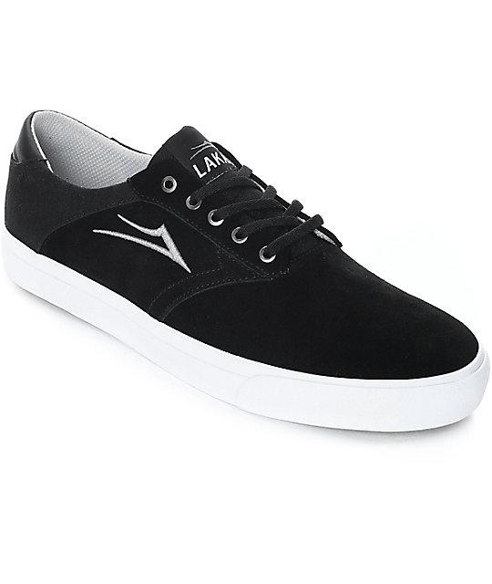 Porter Skate Shoe