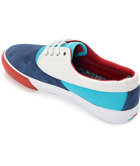 b1f88783b0a427 ... Lakai x Workaholics Camby Skate Shoes ...