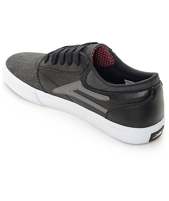 6720d8f411d12f ... Lakai x Workaholics Griffin Skate Shoes ...