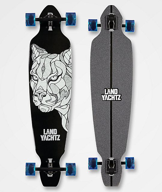 Landyachtz Battle Axe Bear 40
