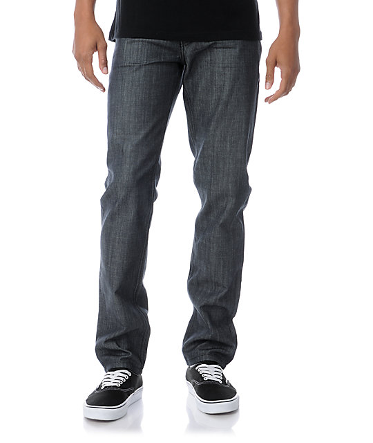Levis 511 3D Grey Skinny Jeans
