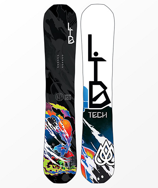 Lib Tech T.Rice Pro HP Blunt Snowboard