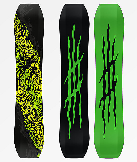 Lobster Eiki Pro 2019 tabla de snowboard