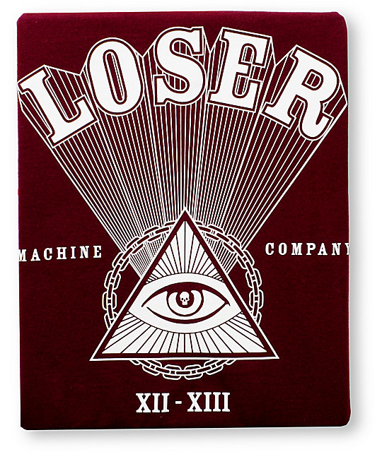 Loser Machine Magnetic T-Shirt
