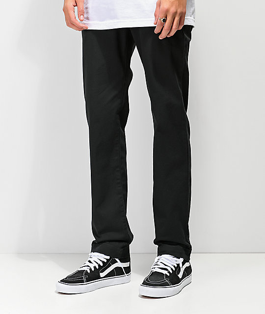 Lurking Class By Sketchy Tank Black Chino Pants  a3bc0e70a