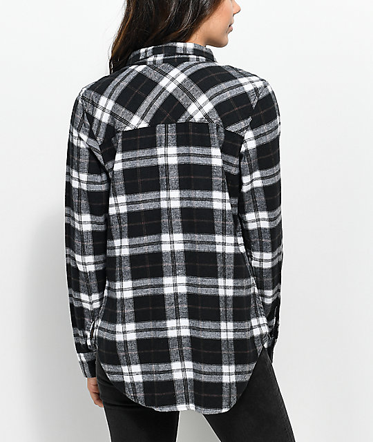 Lurking Class By Sketchy Tank Snake Flannel Shirt