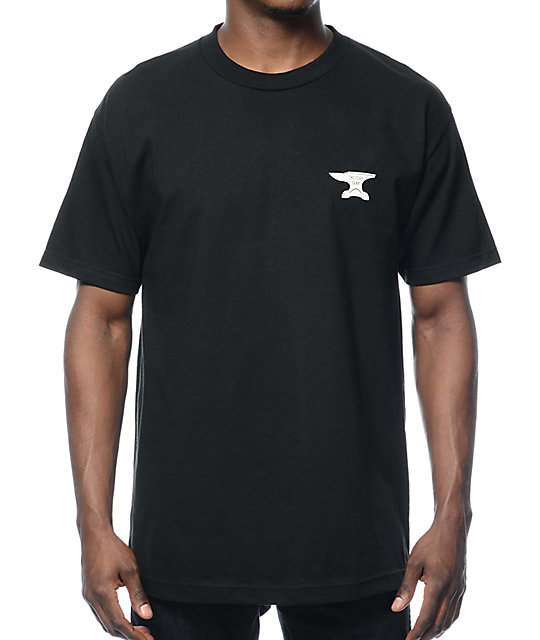 Lurking Class by Sketchy Tank Killer camiseta negra