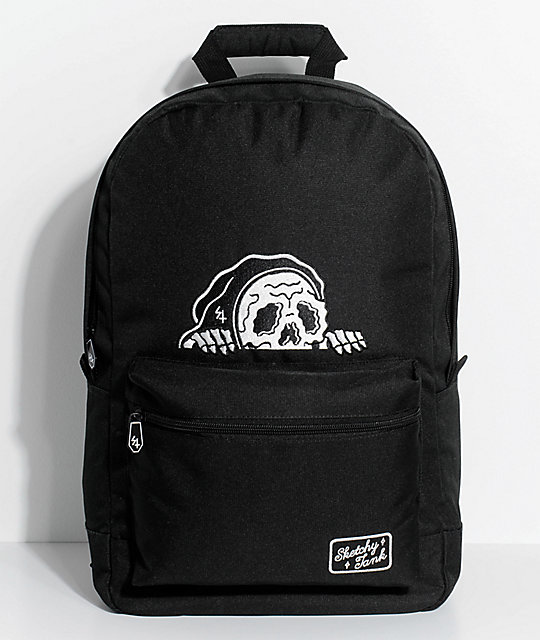 Lurking Class by Sketchy Tank Lurker Backpack