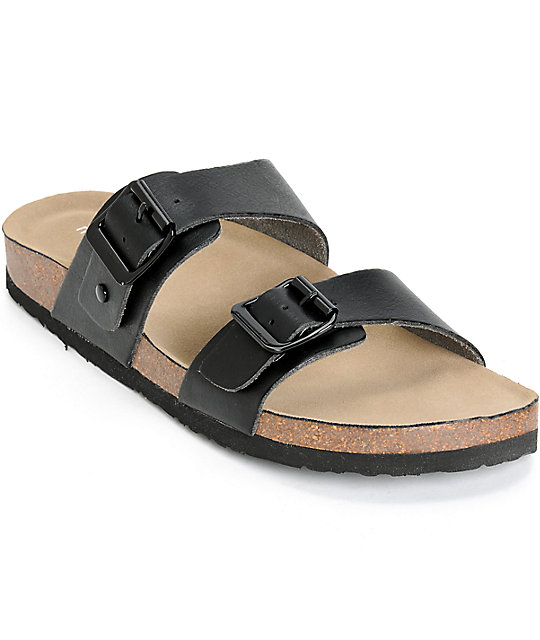640419c6b201 Madden Girl Brando Sandals